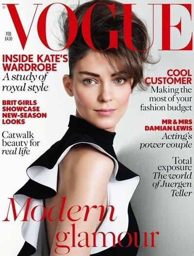 10 Kati Nescher Modelos mais famosas do mundo