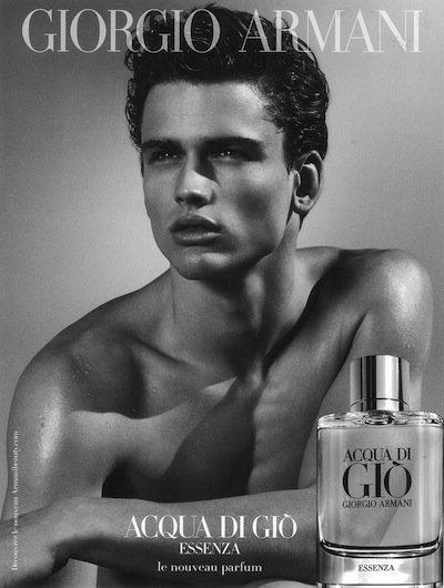 modelos de perfumes masculinos