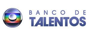 Talentos que trabalham na Globo.