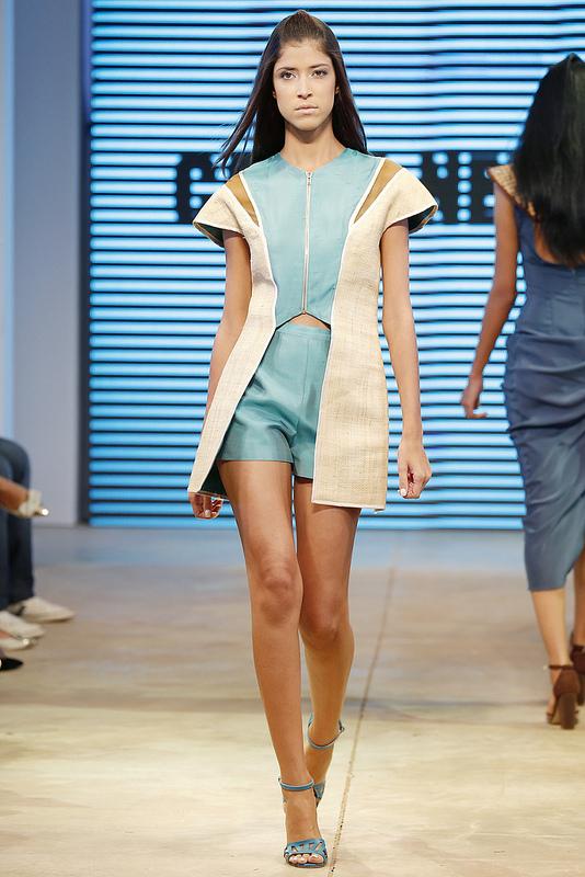 Conheça os principais desfiles de moda do Brasil