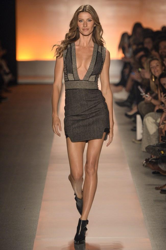 Tipos De Modelos: Comercial X Fashion