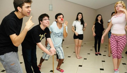 universidades de teatro