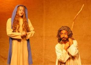 Teatro Cristão