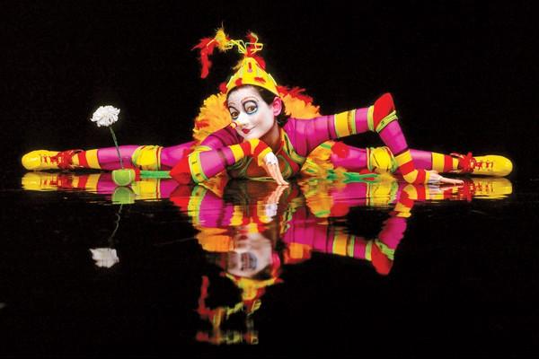 Circo canadense oferece inúmeras oportunidades para profissionais que desejam trabalhar em circo