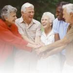 Atividade proporciona conhecer novas pessoas