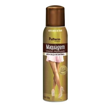 maquiagem para pernas