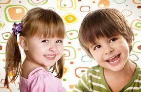 agências de modelos infantis